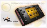 Portable Game Console <GP2X Wiz>