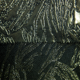 METALLIC FABRIC