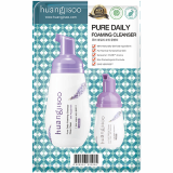 _Facial Cleanser_ Pure Daily Foaming Cleanser Deep Clean