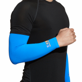 Incontro Arm Sleeves UV Protection Outdoor Sports Big Size