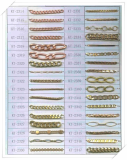 Brass Chain for imitation jewelry-KT2110-