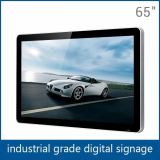 18-70 inch lcd advertising display