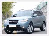 Used Car -Santafe(New) Hyundai