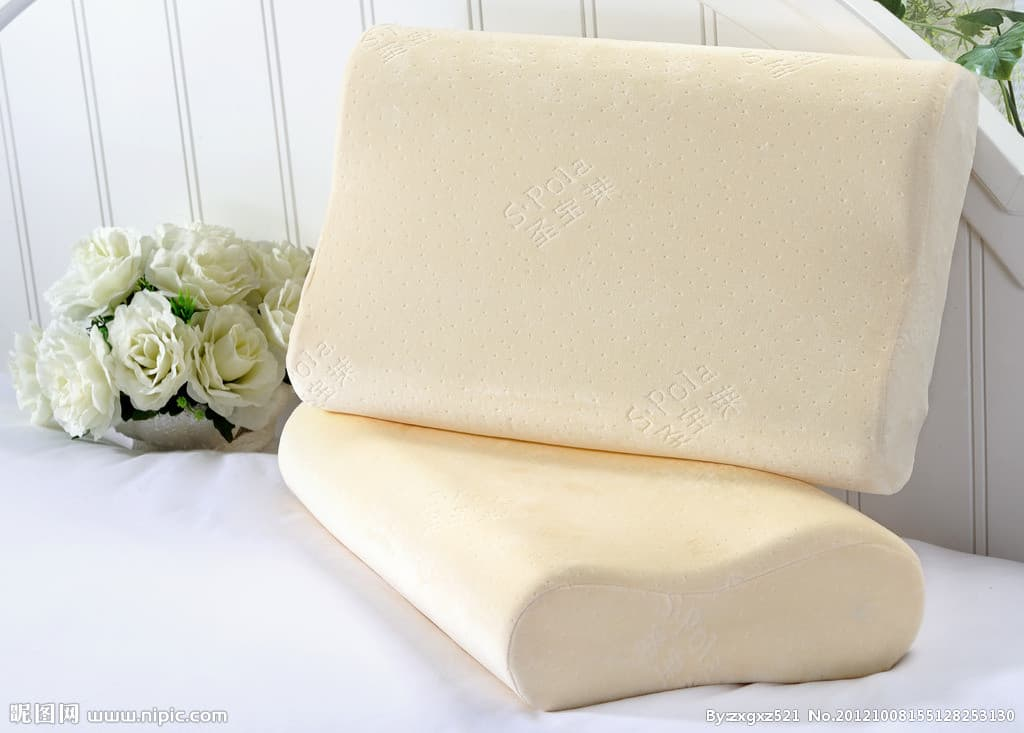 memory pillow high pressure foaming machine