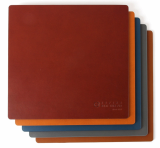 _BEFINE Co__Ltd__ LEATHER MOUSE PAD