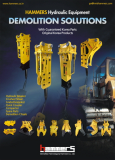 Hydraulic  Demolition Equipment