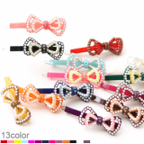 - Renachris - Stick Ribbon point hairpin