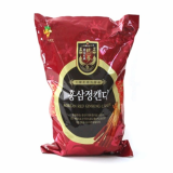Korea red ginseng candy