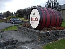 Whisky stocklot Bell_s