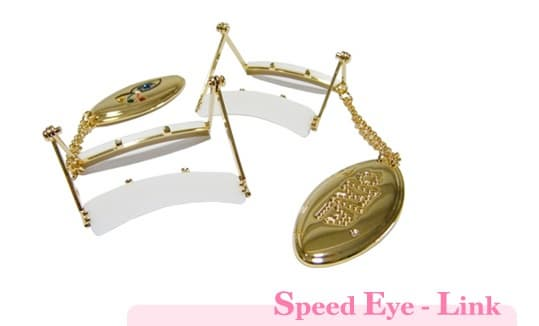 Speed eye link  B set