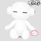 Tire mascot plush toy_boy