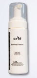 Avid EGF foaming cleanser.