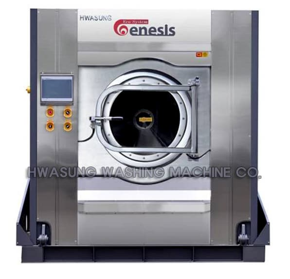 NEW SMART washer _ extractor