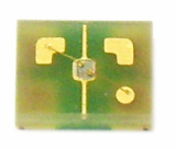 UV SENSOR_AlGaInN-based Schottky photodiode_COB2418 PKG