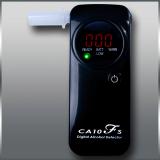 breathalyzer_breath alcohol detector with fuel cell sensor