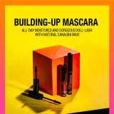 YEANIMM Building_Up Mascara