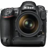 Nikon D4s Camera Body only -3-500 USD