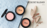 The Secret Blusher