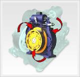 [EUCCK] PM Gearless Elevator -IRIS