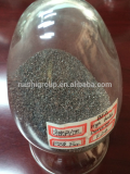 calcined abrasive of brown aluminium oxide-SAC-