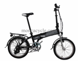 electrically assisted bicycle EM83