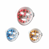 L110B home use 3 Colors Led Face Mask for face whitening