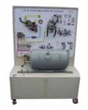 LPG Fuel Trainer