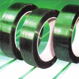 High-Strength Polyester Strapping