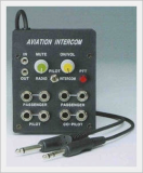Aviatoin Intercom