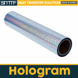 Heat Transfer Vinyl Hologram