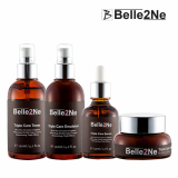Belle2Ne AiO2080 Triple Care Whitening_Anti_Aging Serum