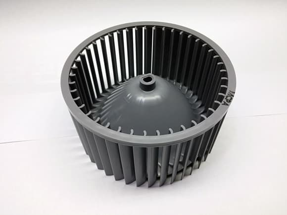 Blower Wheel for HVAC