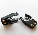 Black BT30 Tool Grippers CNC Tool Holder Fork for CNC Router