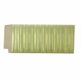 polystyrene picture frame moulding - 540 L.Green