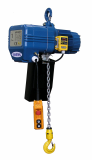KUKDONG ELECTRIC CHAIN HOIST KD-1 TYPE