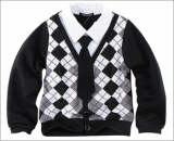 Tie T-Shirt[Seoul Mulsan Co., Ltd.]