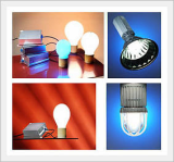 Electrodeless Discharge Lamps (E.D Lamps)