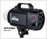 STORM Strobe Flash Lights