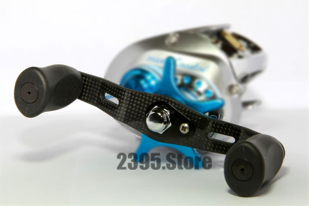 Carbon Fiber Reel Handle Type A from 2395Store B2B ...