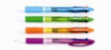 WIS-888 Multi Color Ink Pen
