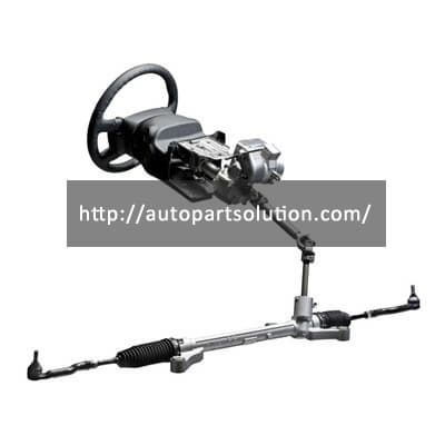 GM DAEWOO Cielo Nexia steering spare parts