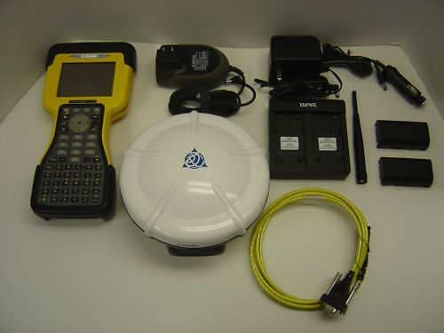 Trimble R8 Model 2 RTK GPS Receiver | tradekorea