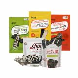 Seaweed Snack _ Seaweed_ LAVER