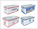 Display Case : Freezer - Freezer-P2