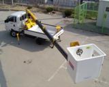 Truck Mounted Crane (HGC100)