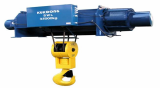 KUKDONG ELECTRIC WIRE ROPE HOIST