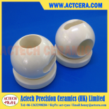 V_Port  Ceramic ball valve