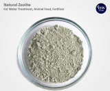 Natural Zeolite Clinoptilolite