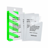 Hellocell Tea Tree Spot patch _ Acne_ pimple patch