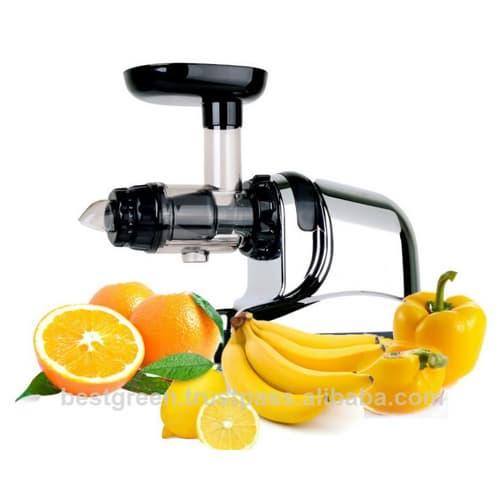 Oscar Single Gear Juicer